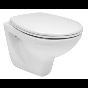 Ophang toilet Short Lafiness