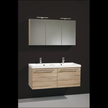 Sfeervolle en energiezuinige badkamerverlichting ga voor for Badkamerverlichting led