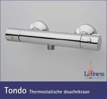 hoe zelf een thermostatische douchekraan installeren in