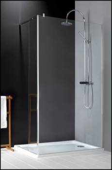 une paroi de douche en verre un excellent choix nieuws actualit s lafiness bron van. Black Bedroom Furniture Sets. Home Design Ideas
