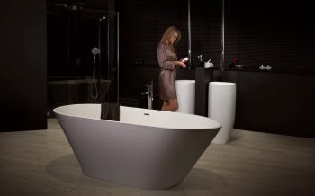 Tover met enkele ingrepen een luxe badkamer tevoorschijn! | Nieuws ...