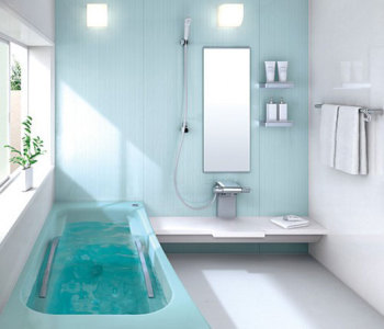 Een badkamer inrichten in 5 stappen nieuws lafiness for 2 bagni piccola casa