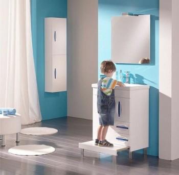 Choisir les bonnes couleurs de salle de bains pour l - Quelle couleur pour une salle de bain ...