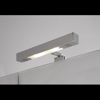 Badkamerverlichting leuke verlichtingsarmaturen voor je spiegel nieuws nieuws lafiness - Spiegel badkamer geintegreerde verlichting ...