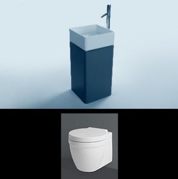 Een trendy toiletinrichting maak van je wc een hippe plek nieuws lafiness nieuws laat je - Geldt desing ...