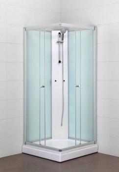 Voor elke badkamer een geschikte douchecabine   Nieuws   Lafiness ...