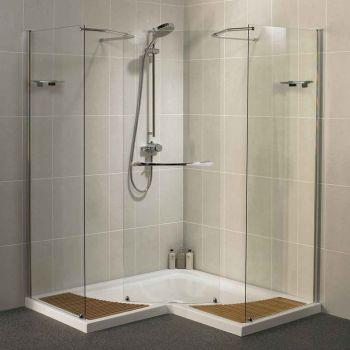 Installer une douche l italienne quoi faut il faire - Combien coute une douche a l italienne ...