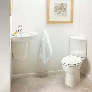 Hoe Een Klein Toilet Inrichten Nieuws Lafiness Nieuws