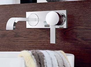 Mengkranen in de badkamer: zuinig en gebruiksvriendelijk | Nieuws ...