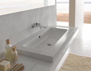 Comment am nager une salle de bains minimaliste nieuws actualit s lafiness bron van - Amenager badkamer ...