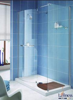Schimmel in de badkamer voorkomen dankzij de juiste ventilatie ...
